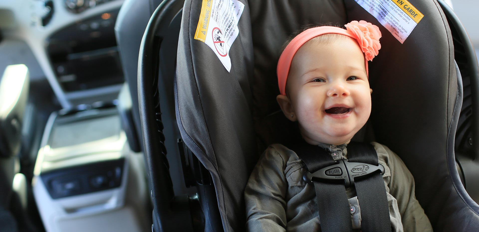 New Partners Join Buckle Up For Life Family
